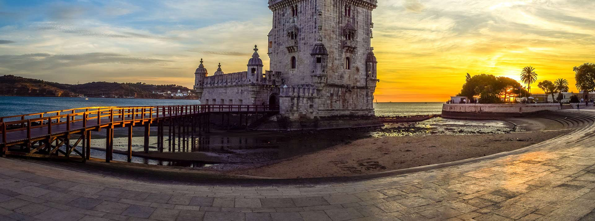 Discounted flight tickets from New York to Lisbon - IFlyFirstClass
