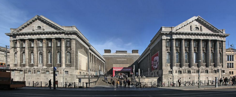 Book an open-ended business class flight to Berlin so you can enjoy the countless Pergamon Museum treasures. - IFlyFirstClass