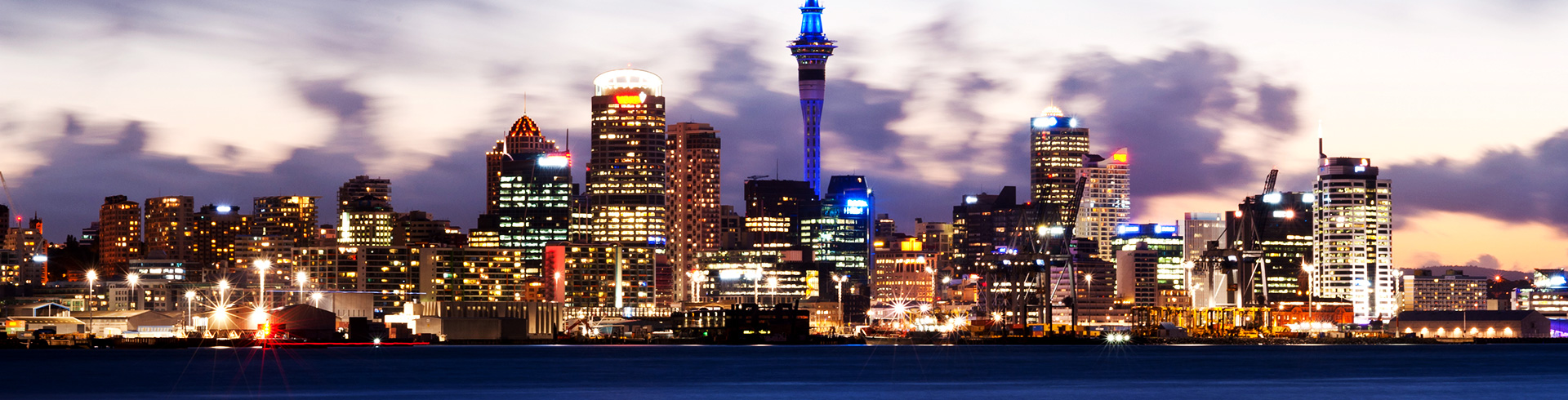 Discounted flight tickets to Auckland - IFlyFirstClass