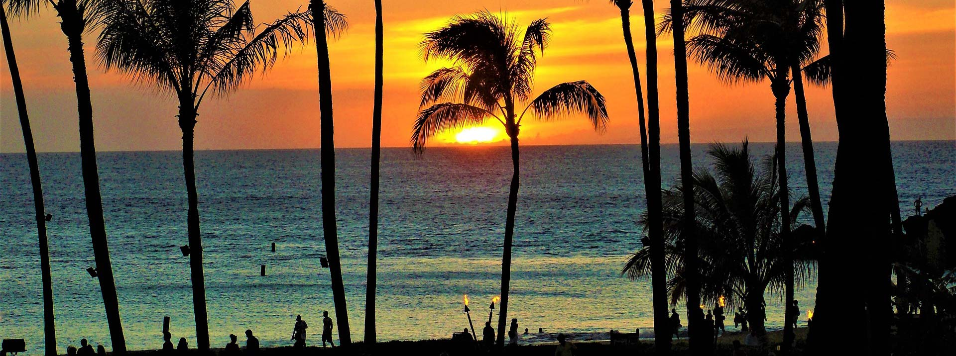 Discounted flight tickets from Sydney to Hawaii - IFlyFirstClass