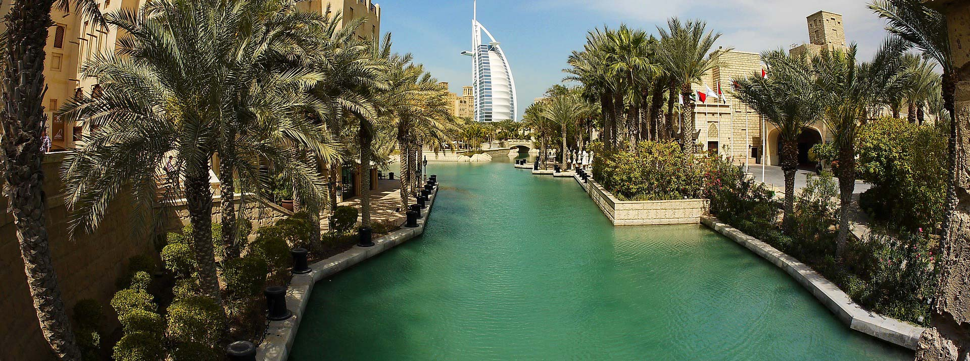 Discounted flight tickets from Los Angeles to Dubai - IFlyFirstClass