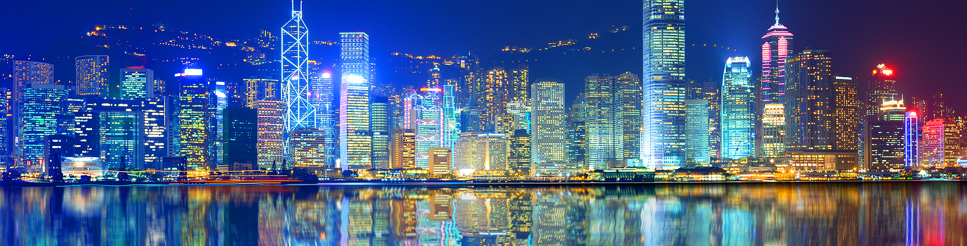 Discounted flight tickets to Hong Kong  - IFlyFirstClass