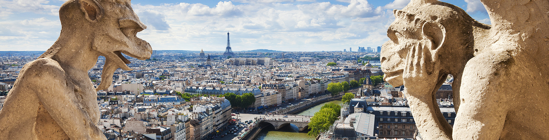 Discounted flight tickets to France - IFlyFirstClass