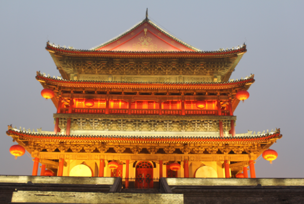 Book business class seats to Xian to explore China's ancient history. - IFlyFirstClass