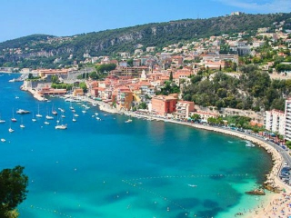 Search for Nice last minute deals to explore one of the French Riviera's most historic neighborhoods  - IFlyFirstClass