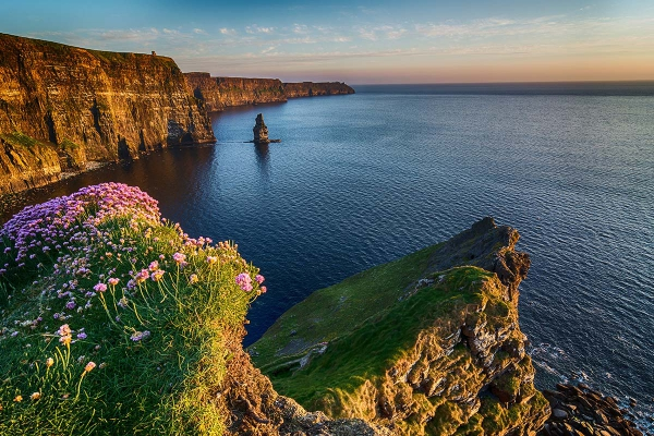 Business Class Discounted Flight to Ireland - IFlyFirstClass