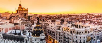 The most and the cheapest business class flight to Madrid - IFlyFirstClass