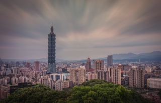 First Class Airline Tickets from Sydney to Taipei - IFlyFirstClass