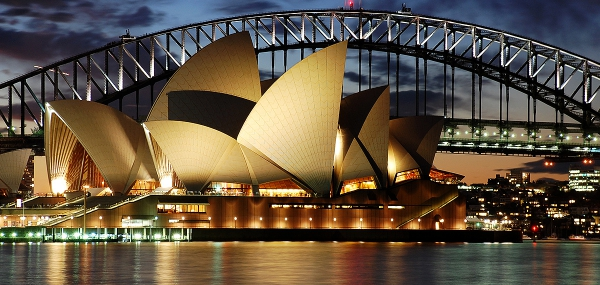 Business Class Discounted Flight to Australia - IFlyFirstClass
