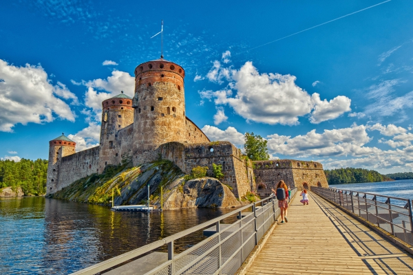 Discounted Business Class Flight to Finland - IFlyFirstClass