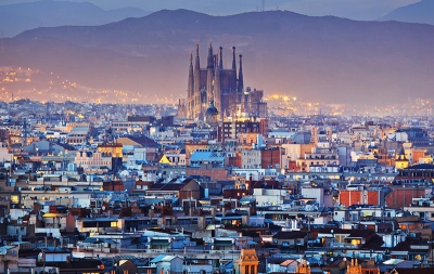Revel in Barcelona's treasures with discounted business class tickets. - IFlyFirstClass